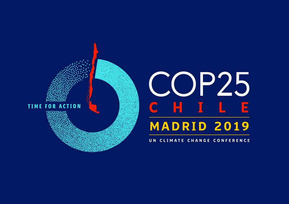 Solvatten at COP25 in Madrid