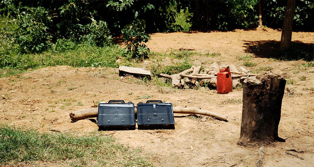 Solvatten in Nigeria