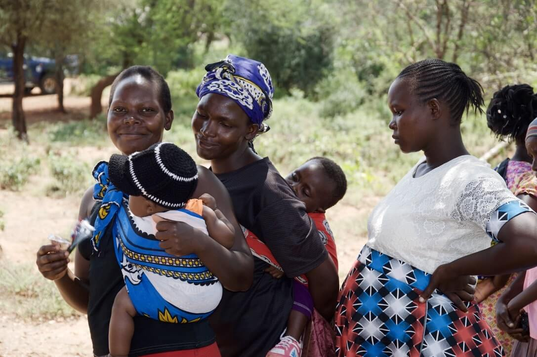 Solvatten in Uganda – Improved health and COVID-19 response